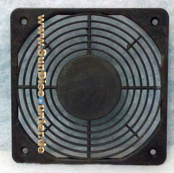 Lüfter - Ventilatoren
